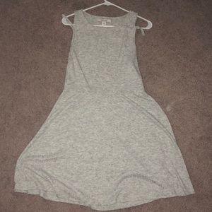 Soft feeling dress